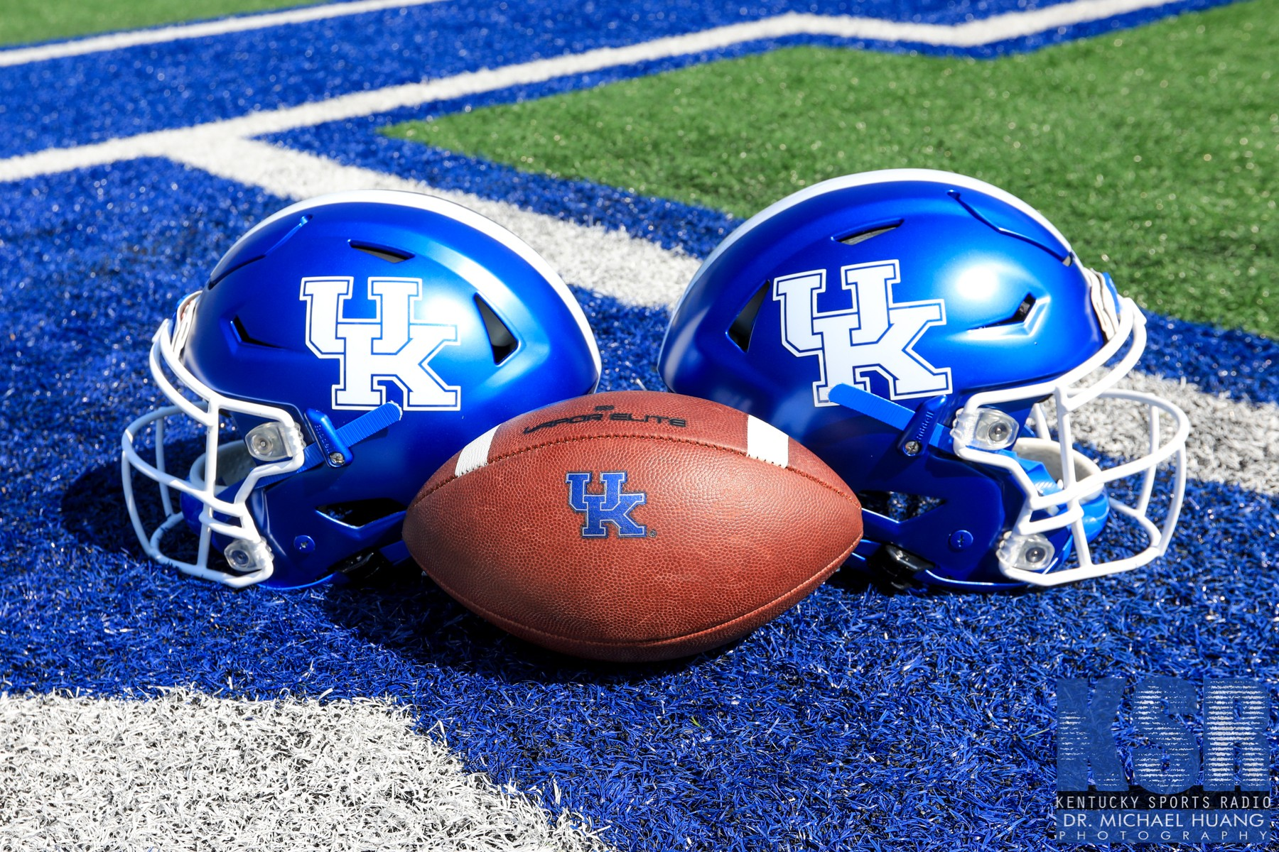 Kentucky's 2020 football schedule released