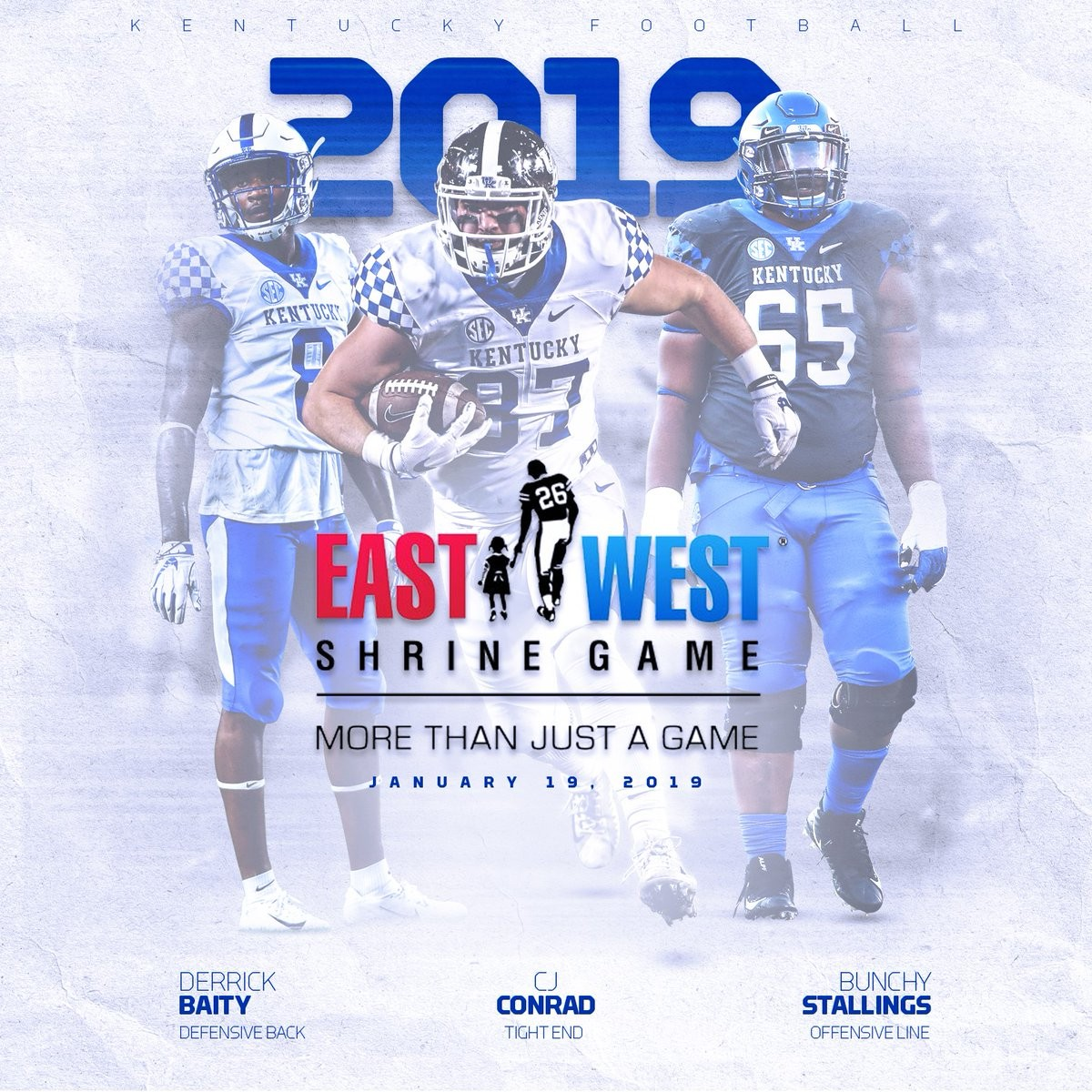 What IS the East-West Shrine game?!
