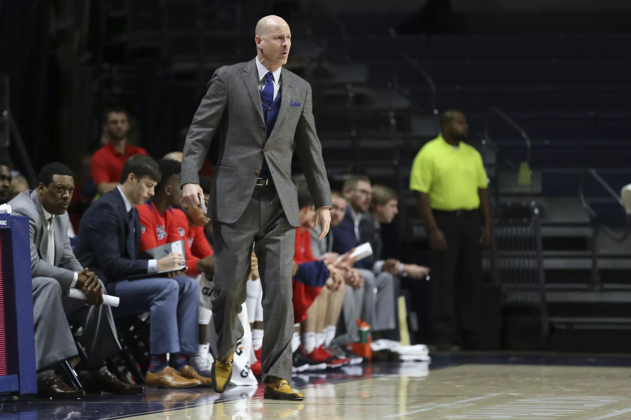 Ole Miss vs. South Carolina basketball 2017: Rebs top ...
