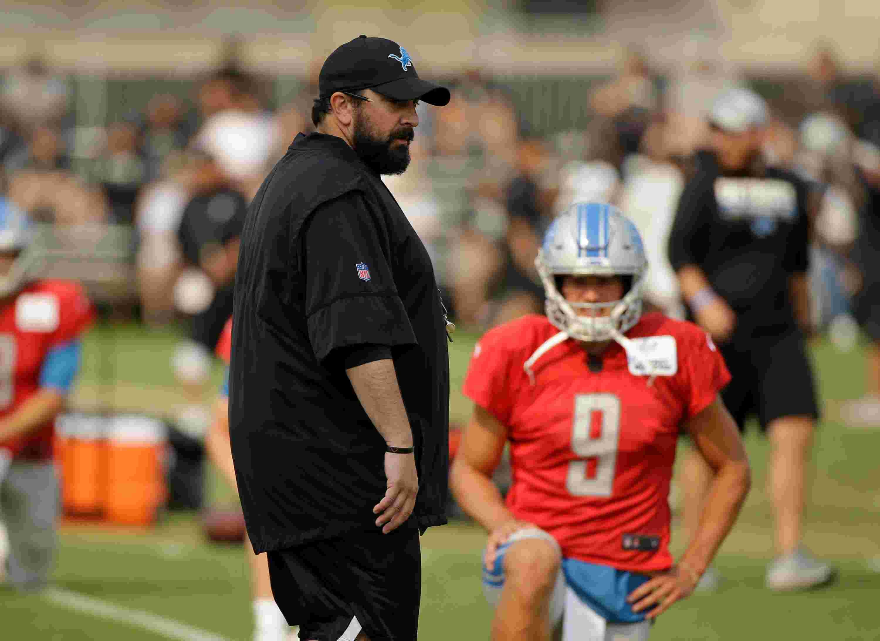 differently c03b1 fb72b Position change could lead to payday for Detroit Lions ...