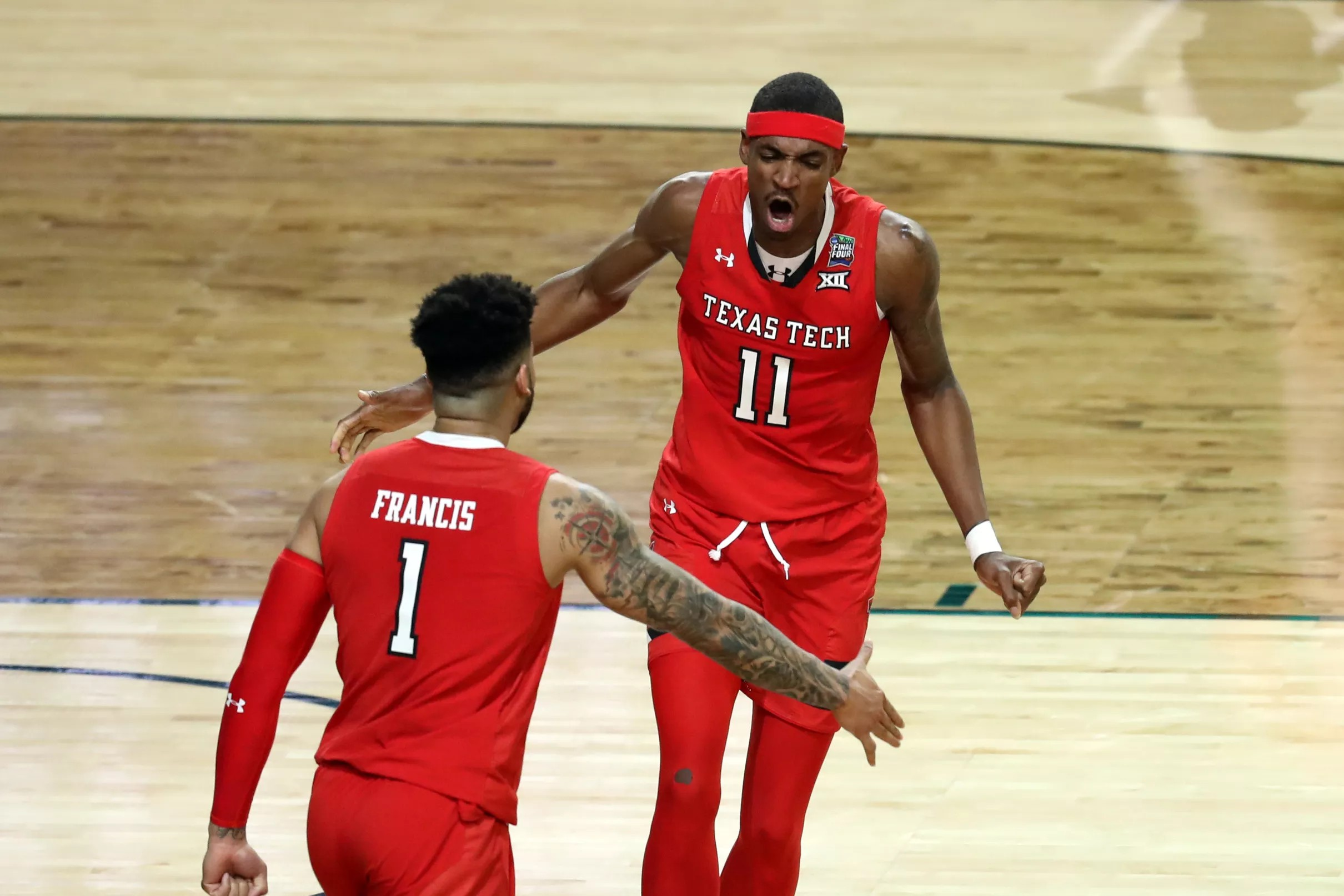 Could Tariq Owens Potentially Be An Nba Player One Day