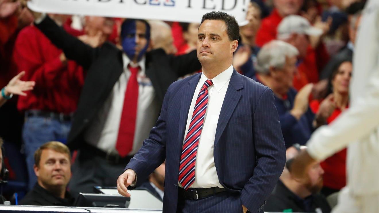 Sean Miller firing: Arizona basketball ...