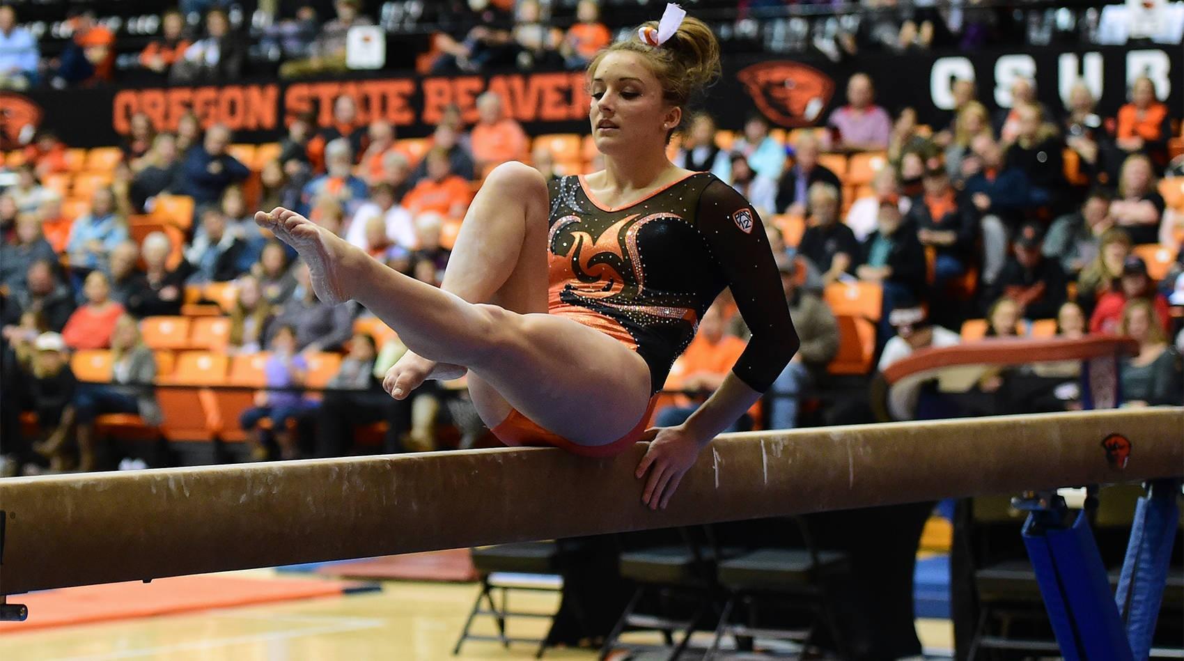 2012 kansas state gymnastics meet