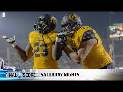 Pac-12 Conference football scores, schedule, standings for ...