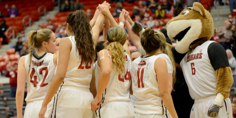 """state road cougar women As the oregon state women's basketball team begins the final third of  we can  do that all the time when we're on the road,"""" corosdale said."""