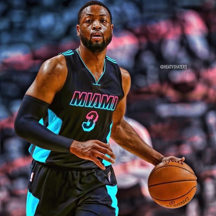 Heat Owner Asks Fans To Vote On Cool 'Miami Vice' Jersey ...