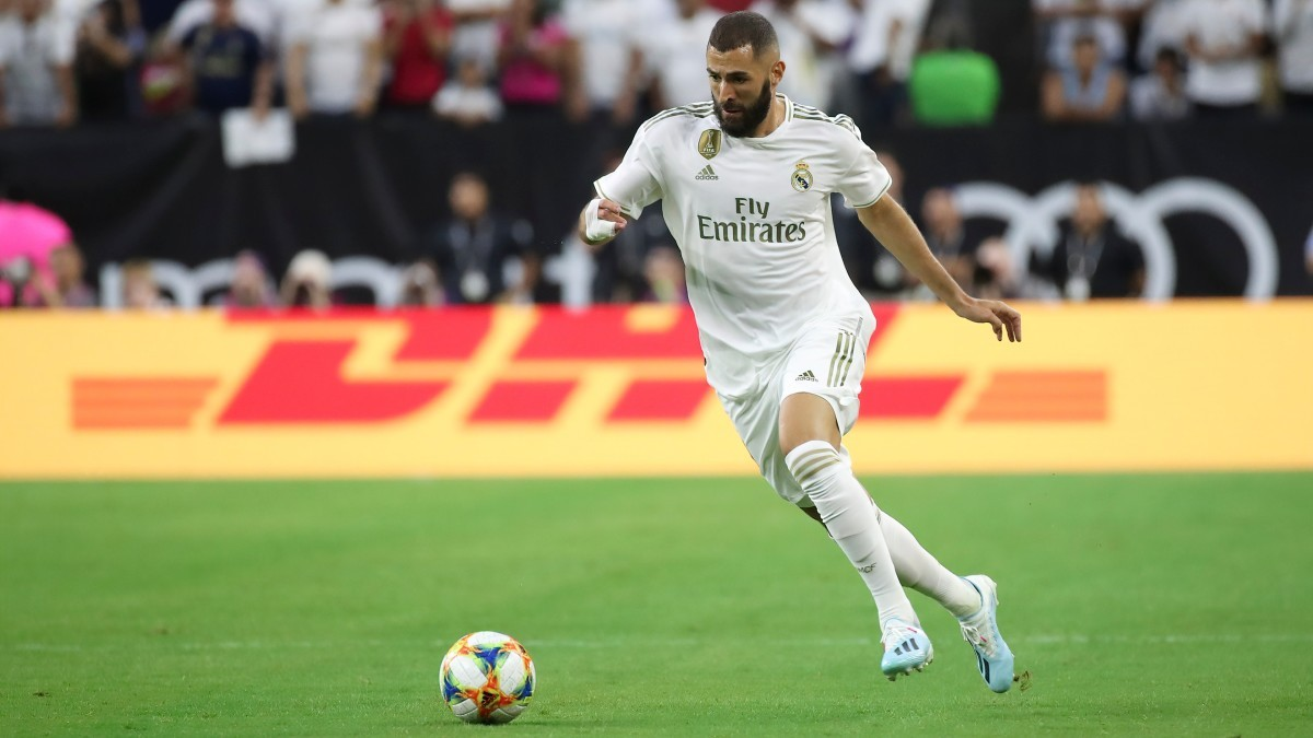 Espanyol Vs Real Madrid Live Stream How To Watch Tv Channel Start Time