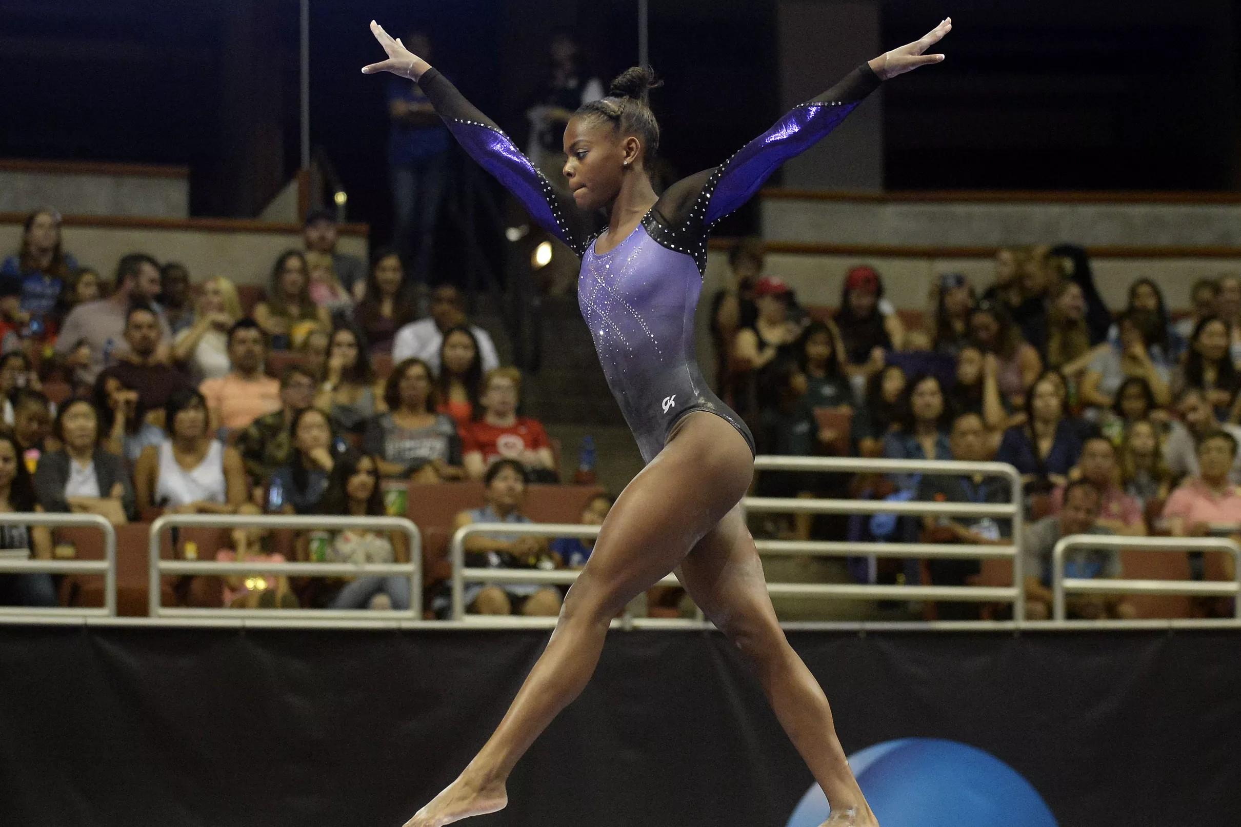 Rewinding Floridas third straight NCAA gymnastics