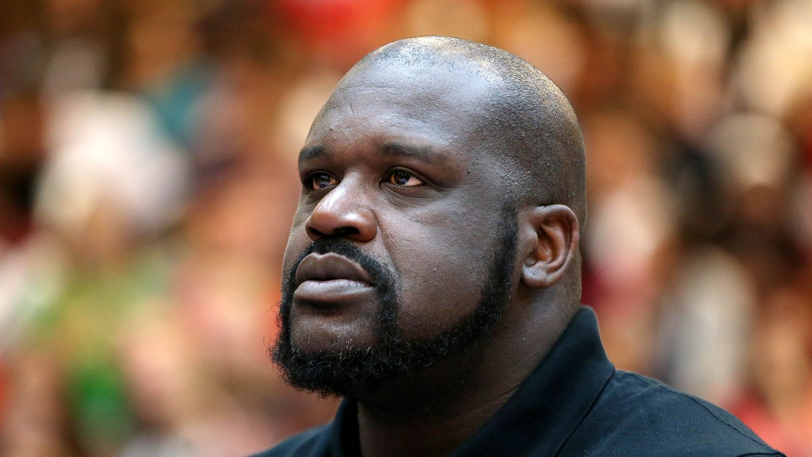 shaquille o neal Nba legend shaquille o'neal and surprise northampton town fan has paid homage to the cobbler's league two title success by posting a video of him singing queen's 'we are the champions.