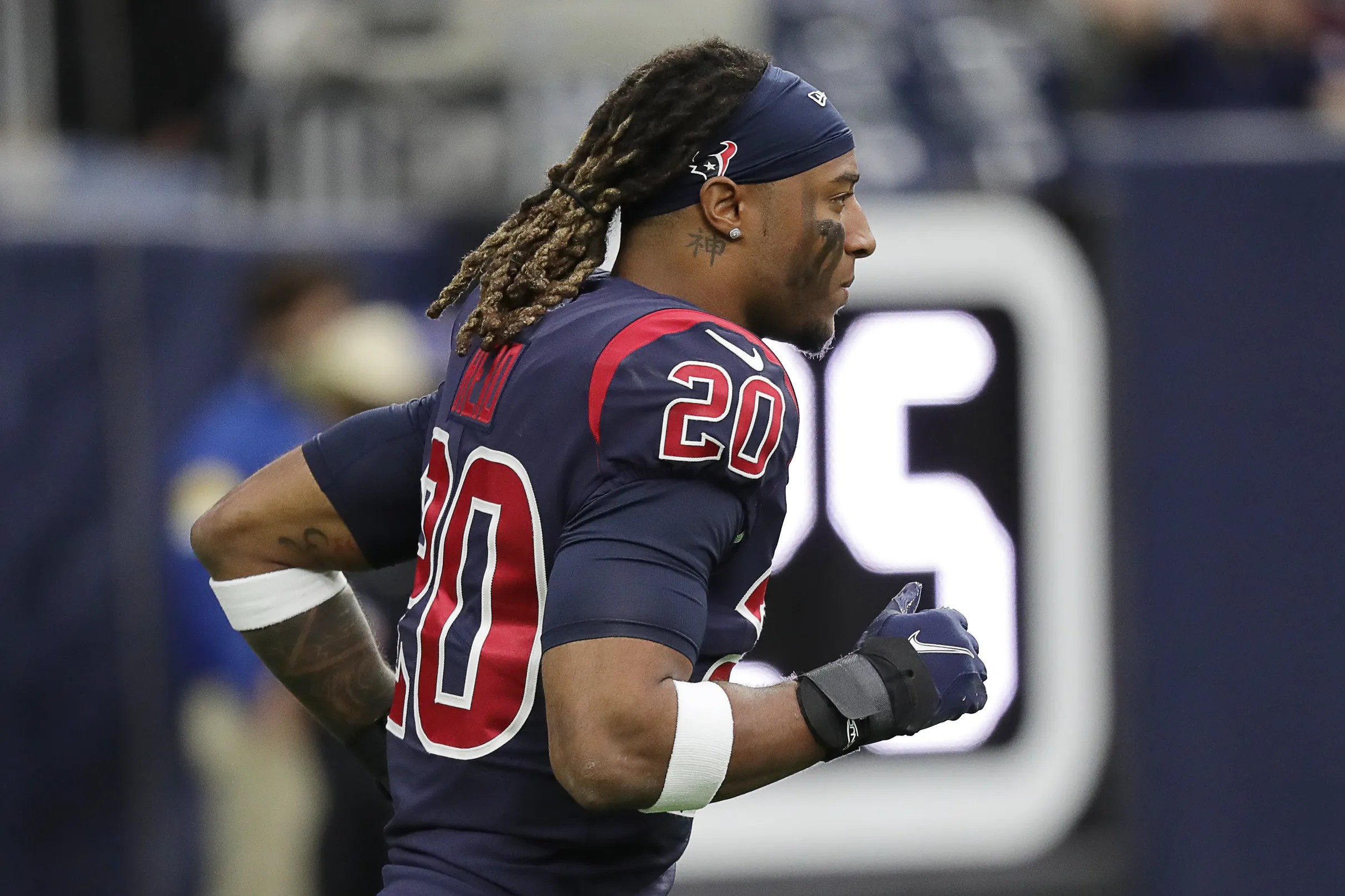 new products 2ab3d cffc2 2019 NFL Draft Grade Roundup  Grading the Texans  Draft Class