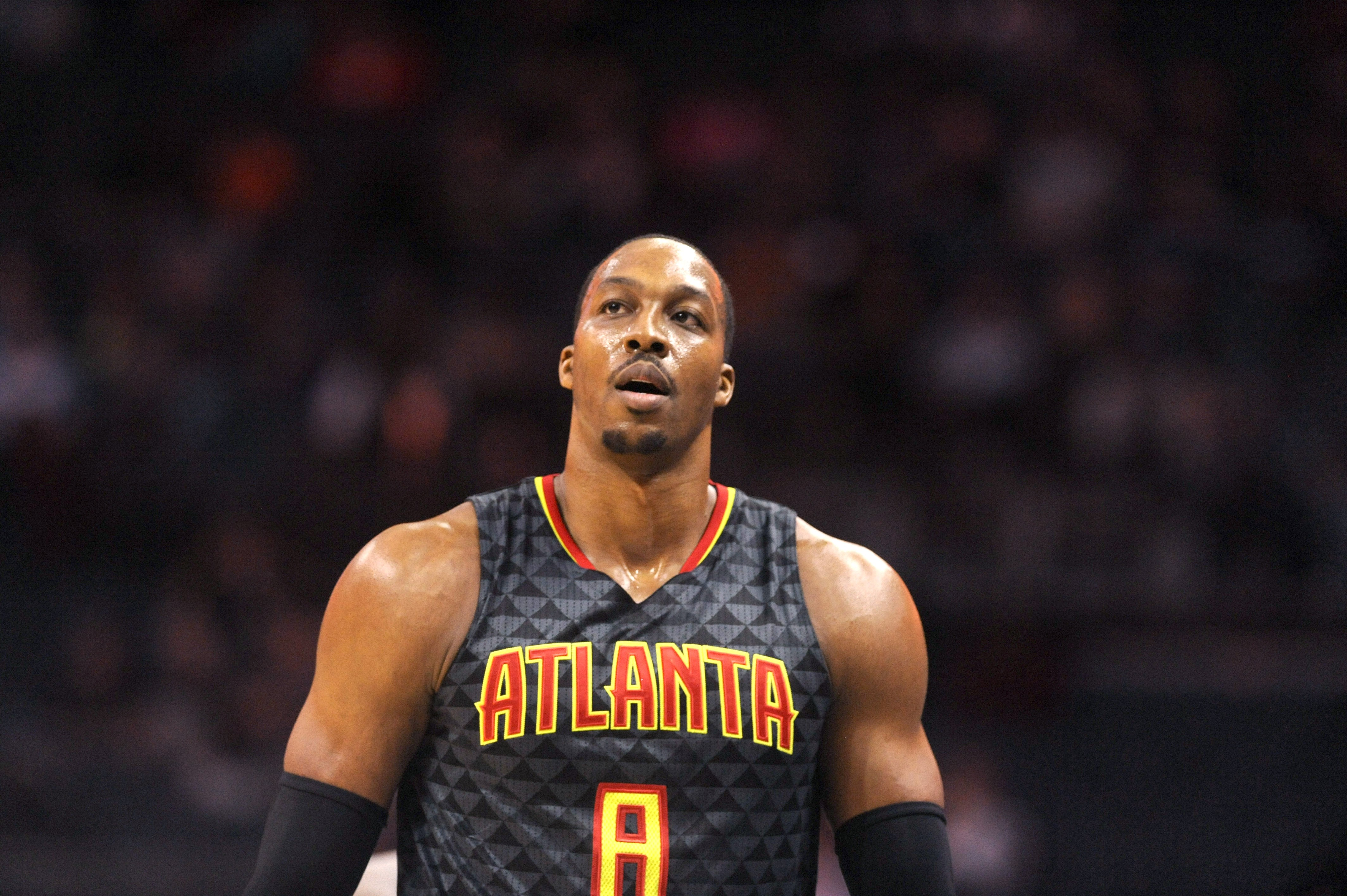 low priced 62499 21931 Why Dwight Howard Is A Perfect Fit In Charlotte