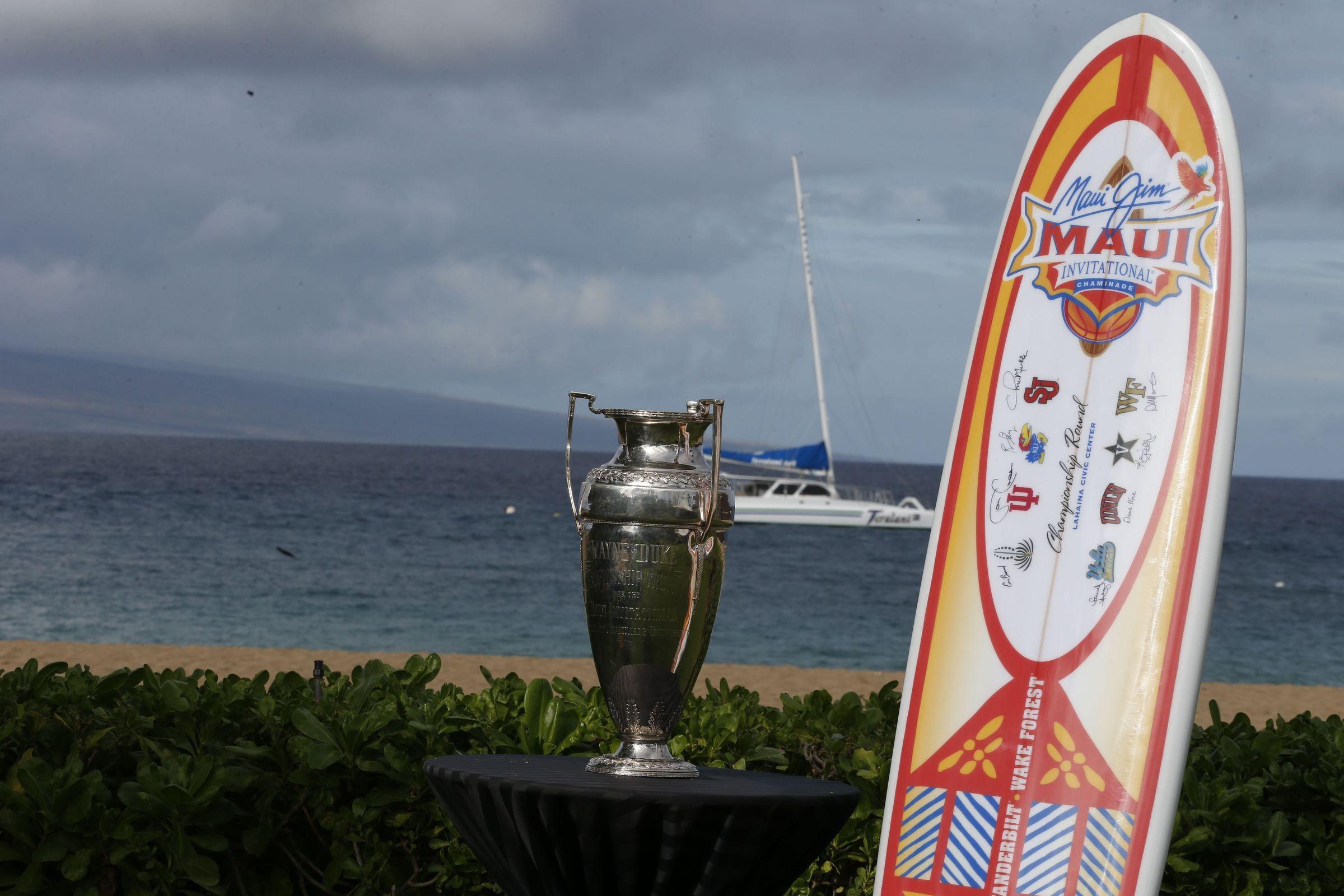 Maui Invitational Schedule with great invitation ideas
