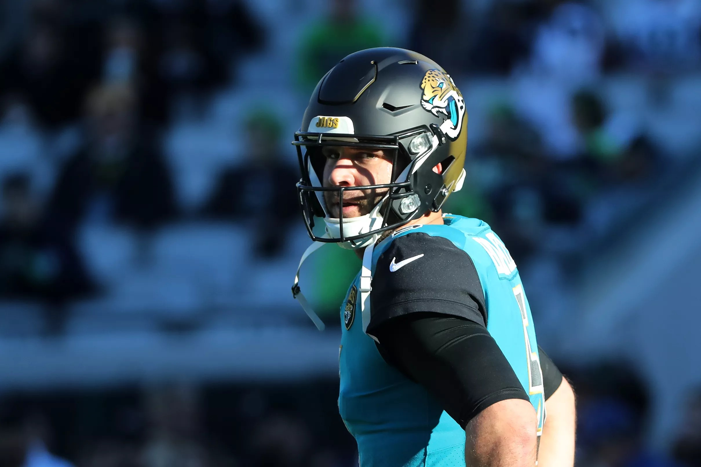 Big Cat Country Q A  If Blake Bortles continues to play like this ... a4fcf7544