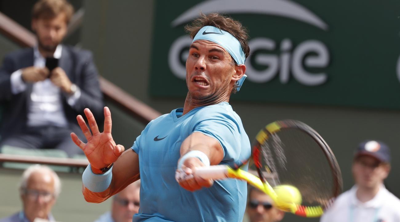 How To Watch Rafael Nadal Vs Diego Schwartzman Live Stream Tv Channel