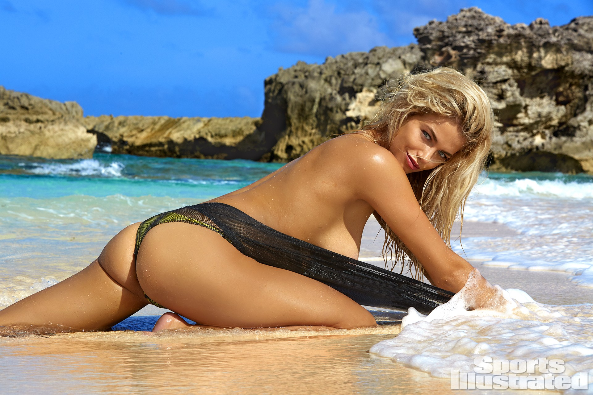 Hailey clauson hot