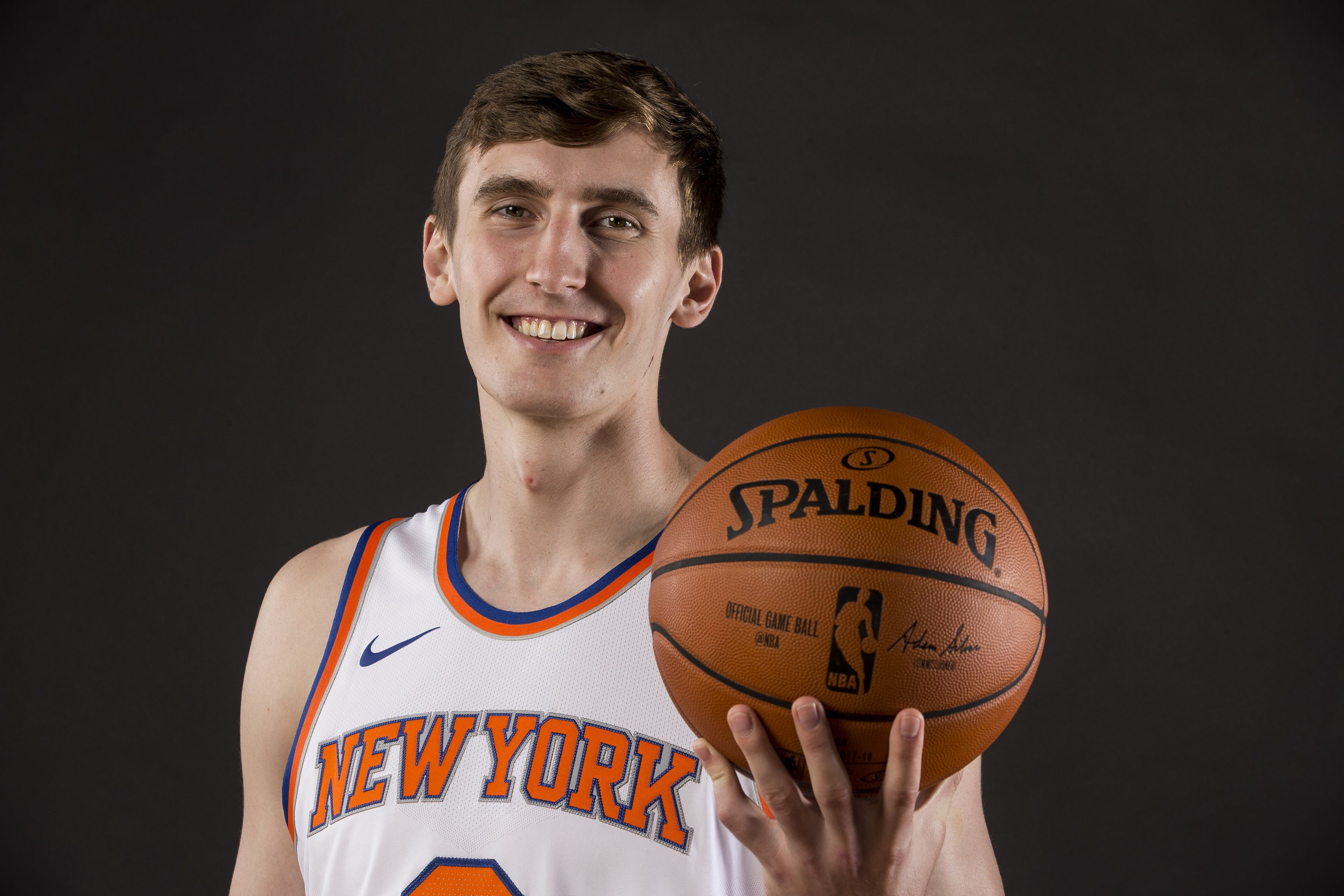 New York Knicks: Players that become tradable after Dec  15