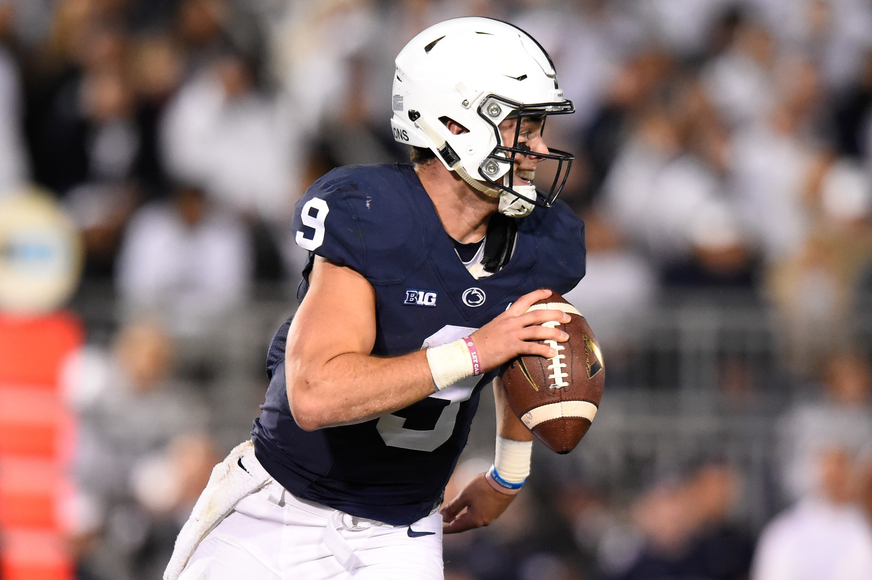 Get the latest Penn State Nittany Lions news scores stats standings rumors and more from ESPN