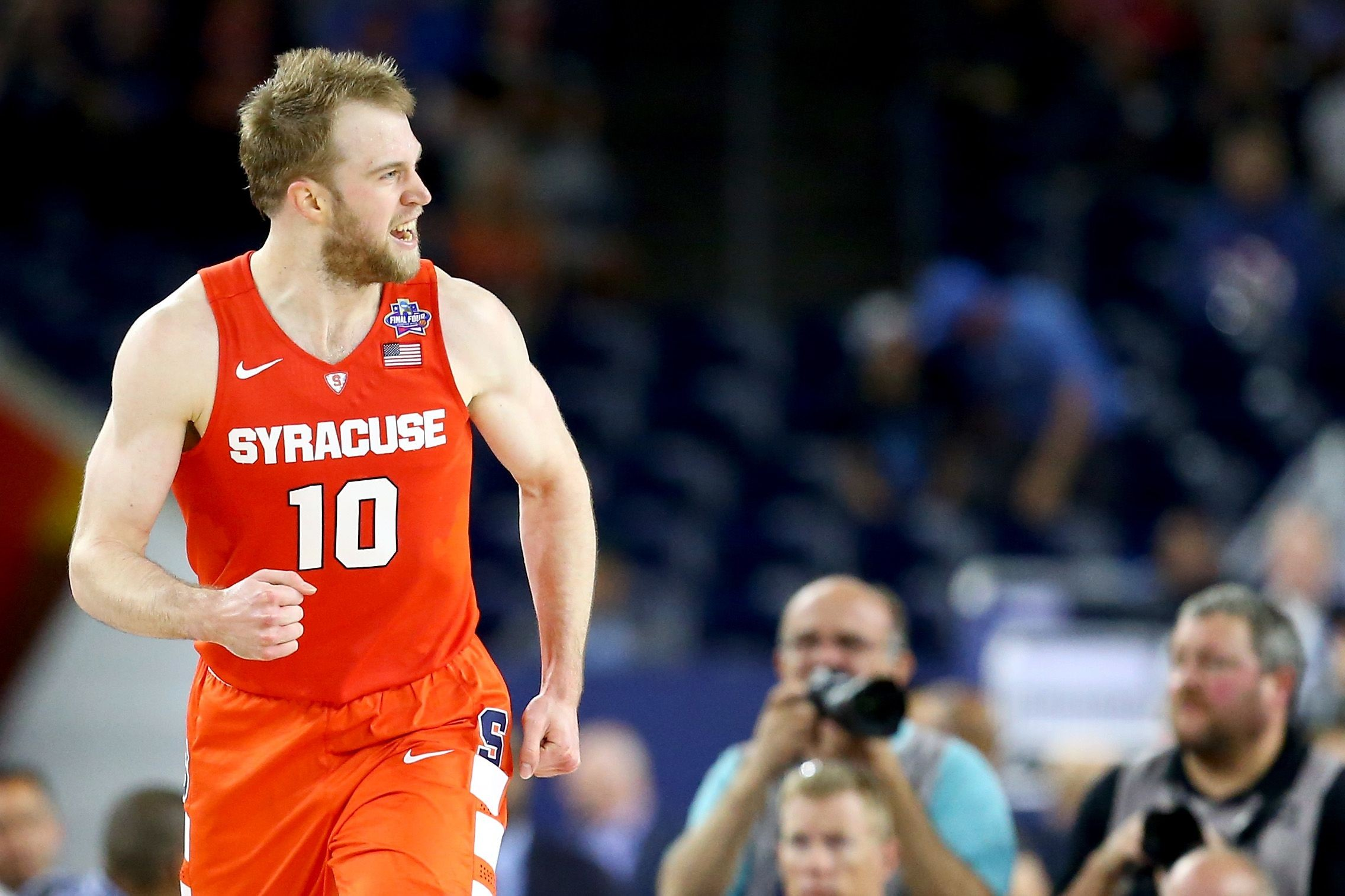 Syracuse Basketball Top 10 3 Point Shooters In Cuse History