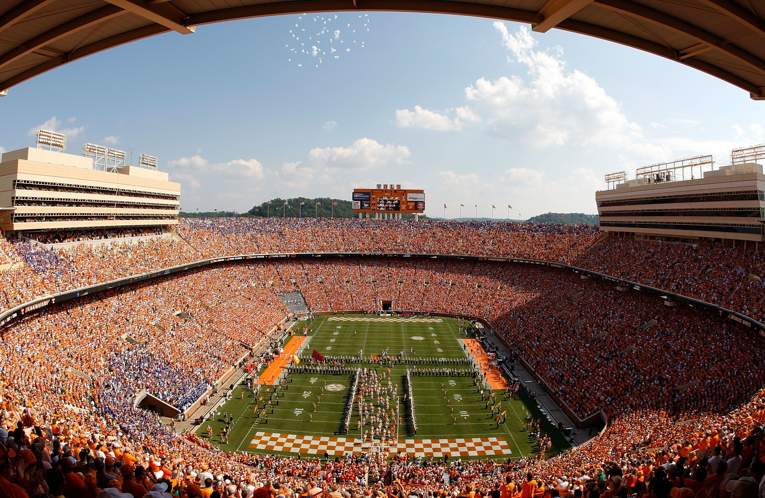 Tennessee football recruiting live blog, tracker: Vols ...