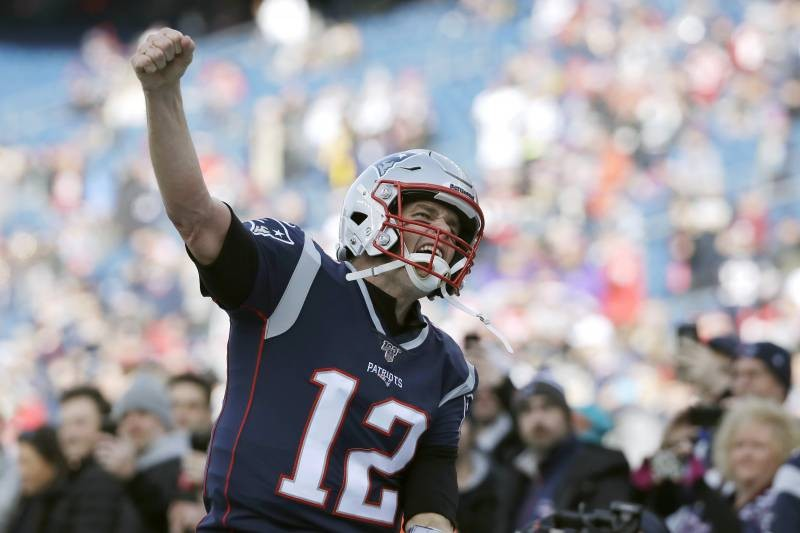 Tom Brady S Net Worth And Career Salary With Latest Bucs Contract