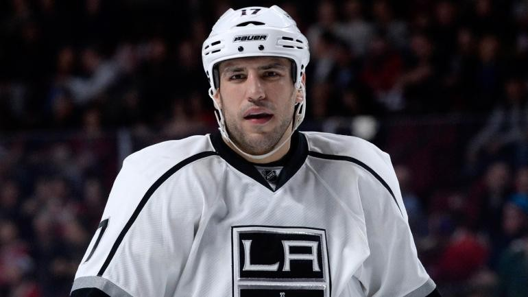Nhl Free Agent Tracker - Detroit Red Wings Sign Right Wing ...