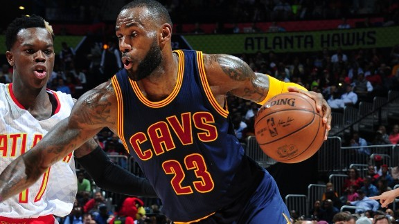 separation shoes 2d22d efdc3 LeBron James Tweets Out New Nike Commercial Spot  Equality