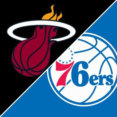 Heat vs. 76ers - Game Recap - February 2, 2018 - ESPN