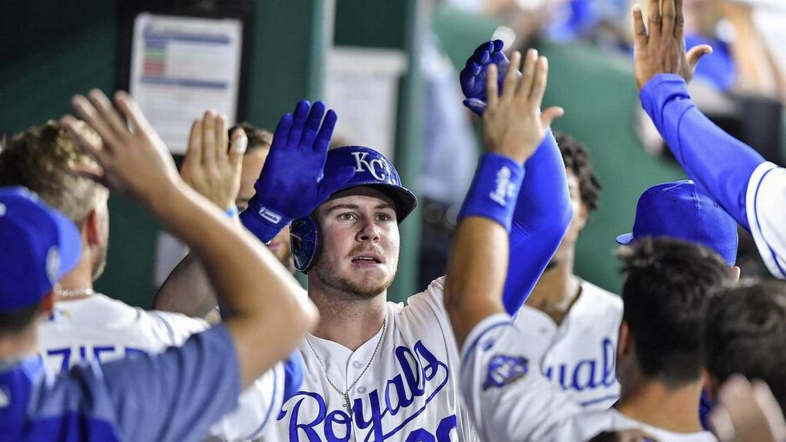what time do the royals play today