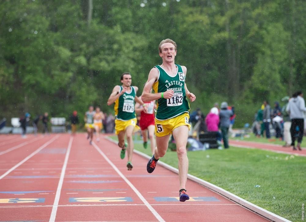 ncaa east regional track and field meet highlights