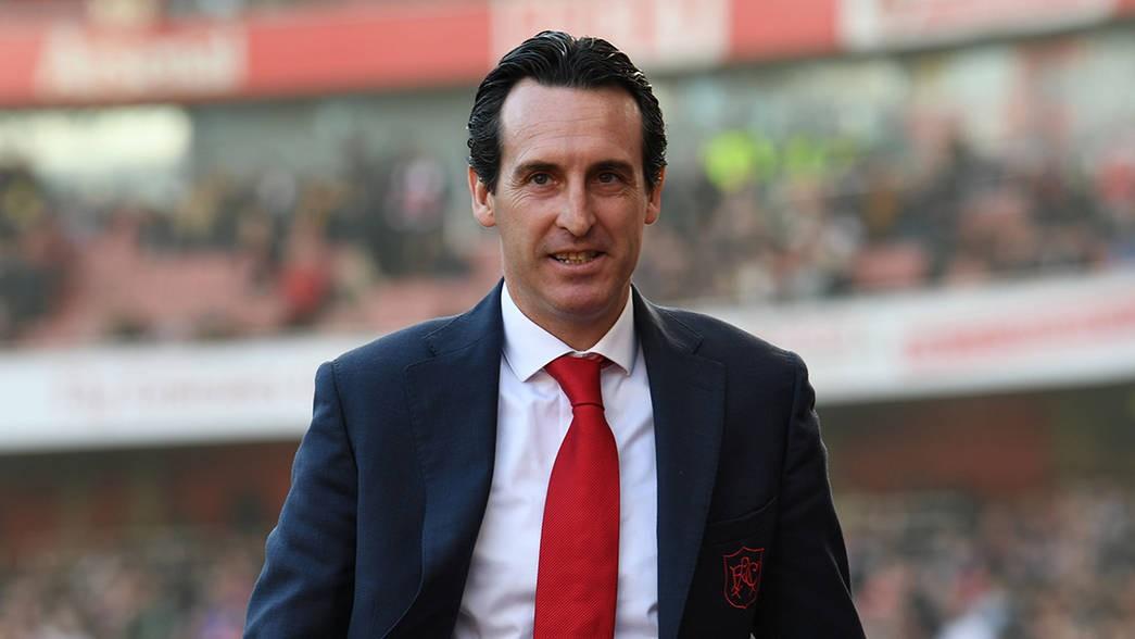 Arsenal Menang Besar atas Bournemouth, Emery Puji para Pemainnya