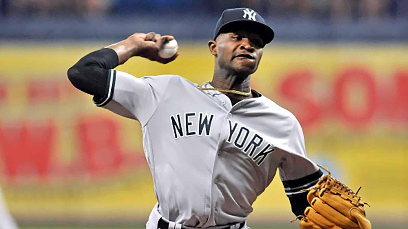 New York Yankees Take First Game Of Crucial Tampa Bay