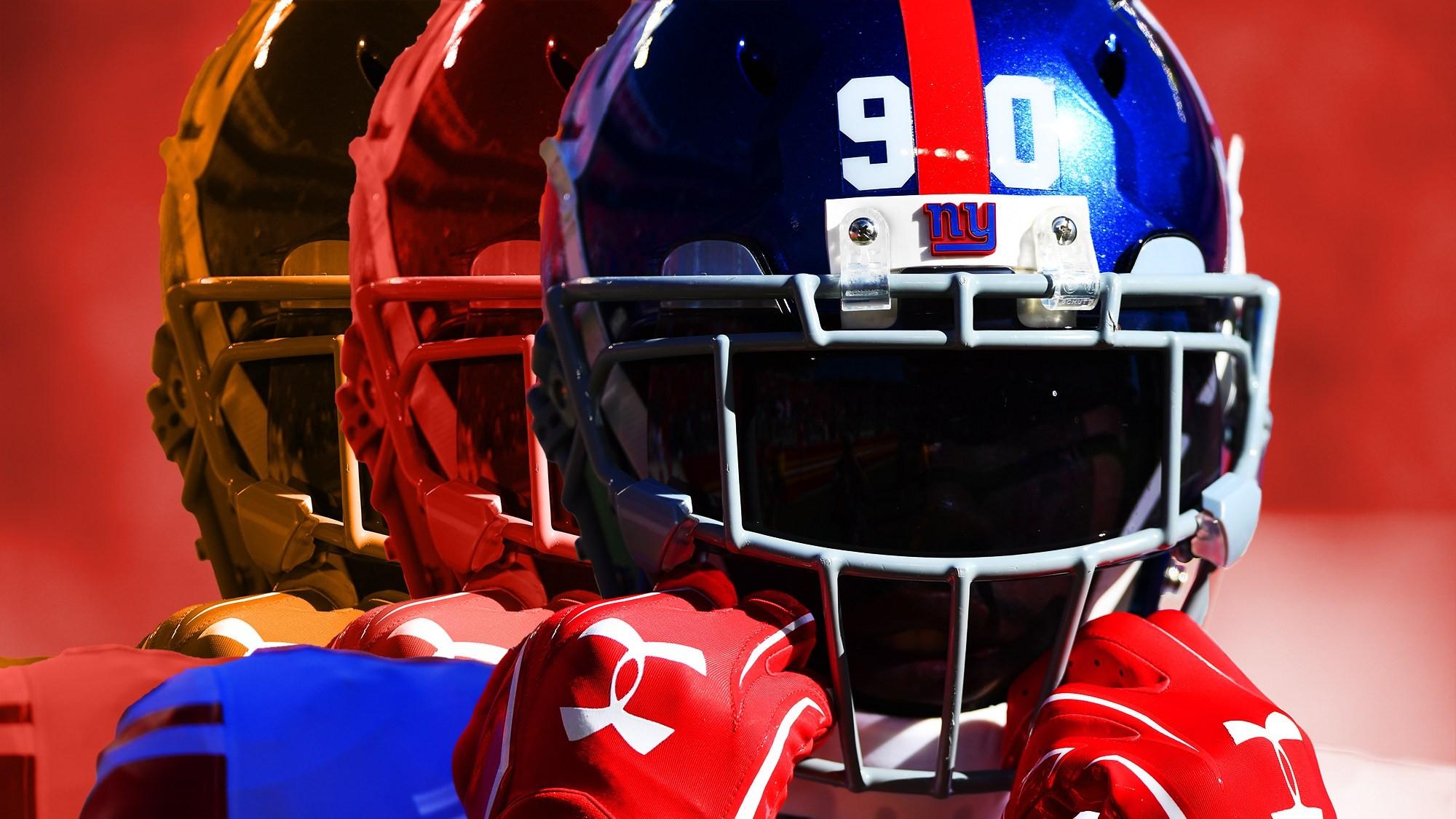 New York Giants Jason Pierre Pauls Return Home Will Do Him Good