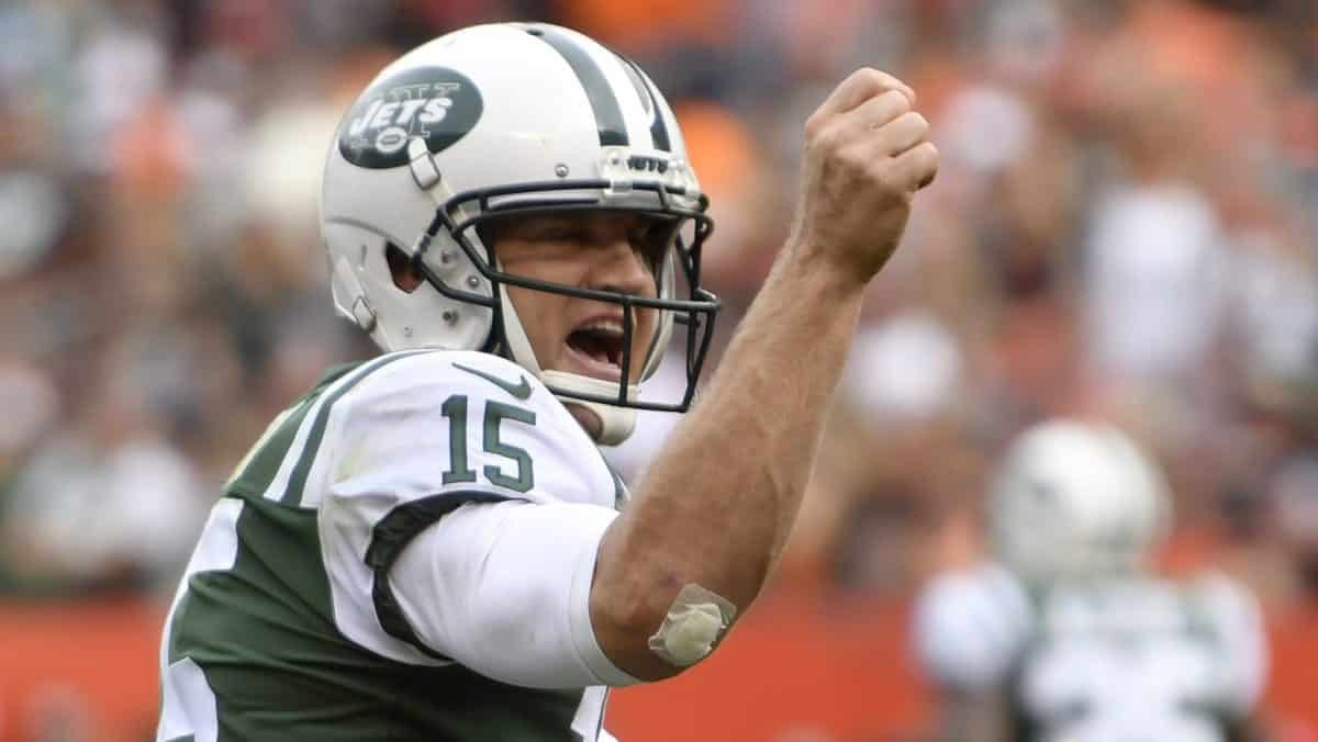 New York Jets Daily Greatest Comeback In History Free Agent Rb Options