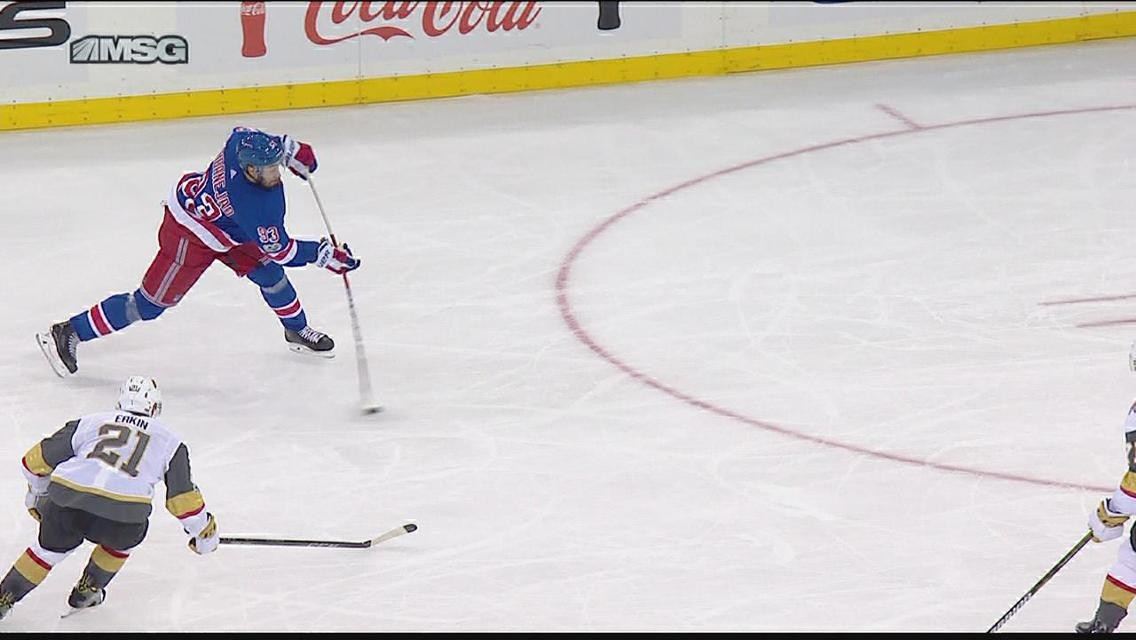 premium selection 0a499 ed83b No Rush: Rangers must take their time with Mika Zibanejad