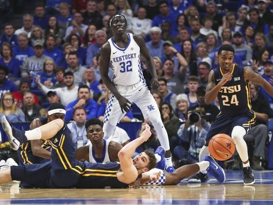 Uk Basketball: How To Watch UK Basketball Play Troy: Game Time, TV