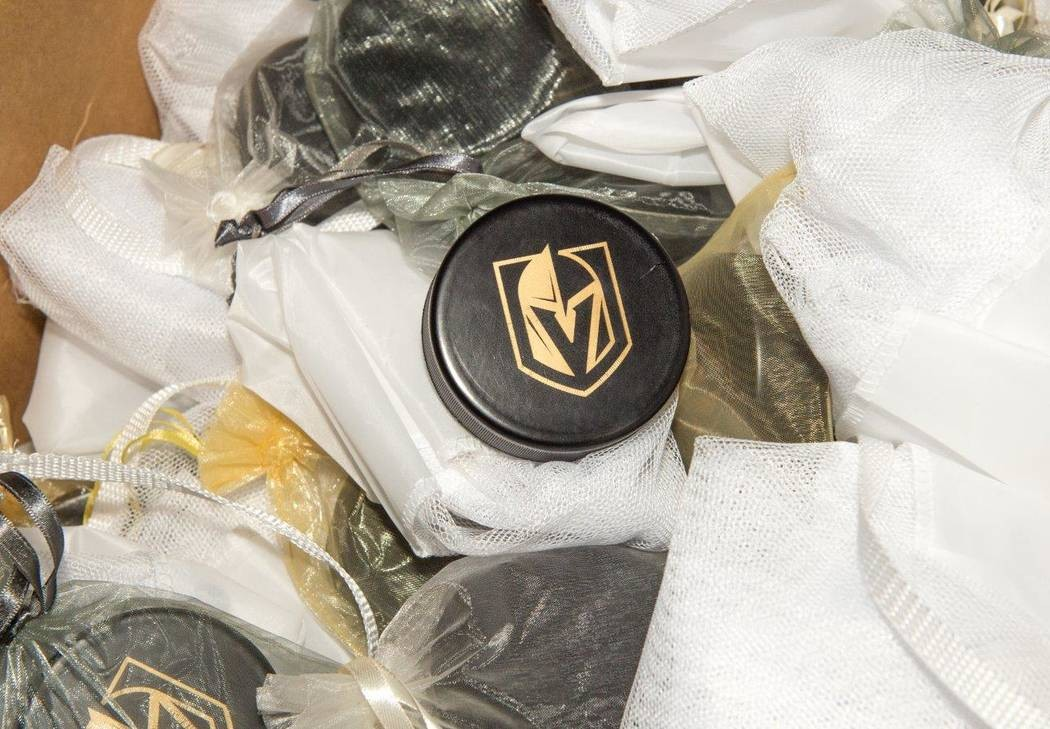 Golden Knights Army Enter Into Trademark Coexistence Agreement
