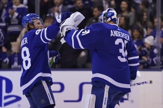 Nhl Rumors Toronto Maple Leafs New York Rangers And The Ottawa Senators
