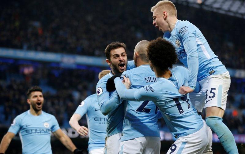 Half A Dozen Football Pundits Predict Spurs vs  Manchester City