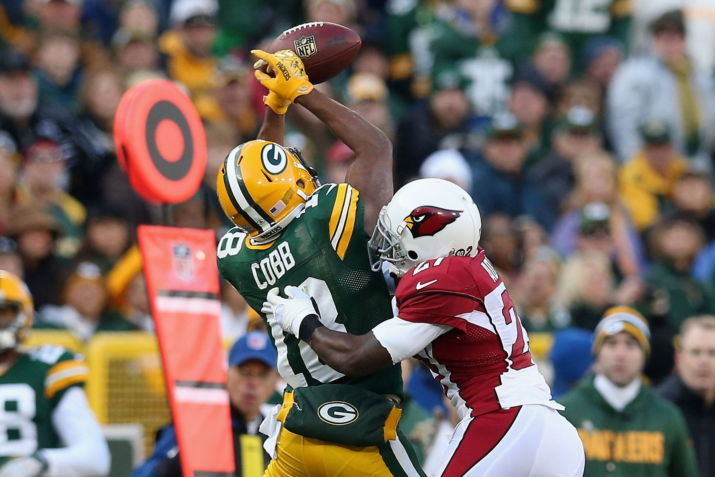 cardinals vs packers live sportsbook betting odds