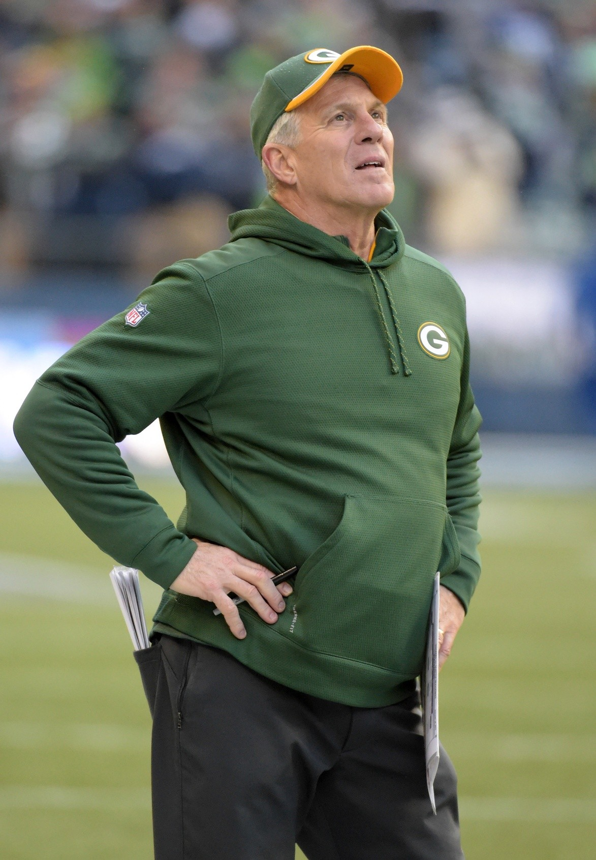 free chat ron zook