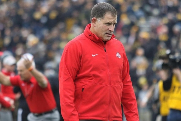 Meyer: Vols have contacted Schiano about head coaching job