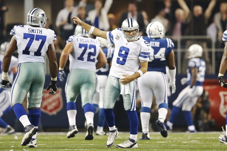 The 10 Best Dallas Cowboys Fantasy Football Team Names