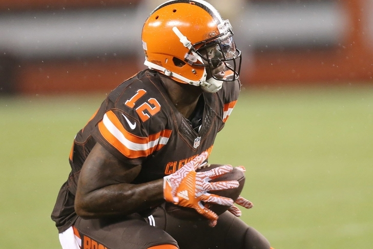 Clean Slate: Browns' Gordon Reinstated By NFL On Conditions