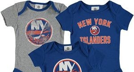 finest selection 0315e 71ecd New York Islanders Bringing Back Third Jersey (Rumor)
