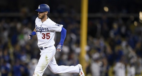 Dodgers Hit 2nd Most Home Runs In Mlb History Through First Five