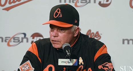 64b9880c79a Buck Showalter out as Orioles manager
