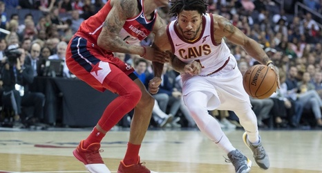 b70adfcf655 Could Derrick Rose walk away from  80M left on Adidas deal