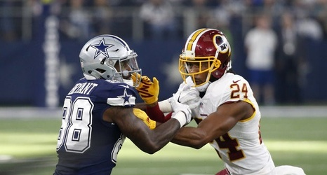 new arrive c26c8 fdf59 Jets' Brandon Marshall explains Josh Norman-Dez Bryant feud