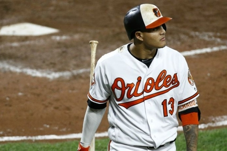 Orioles Believe They Can Trade Manny Machado 'By End of Week'
