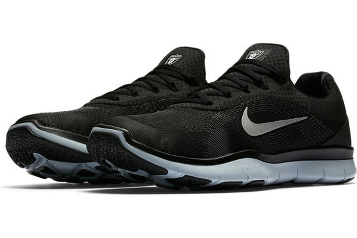 Brand New Oakland Raiders Shoes From Nike Have Been Restocked - See Photos  And How To Get Them Before The Season